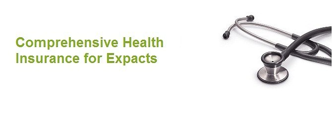 Cheapest Health Insurance for Expacts, discounts for groups!