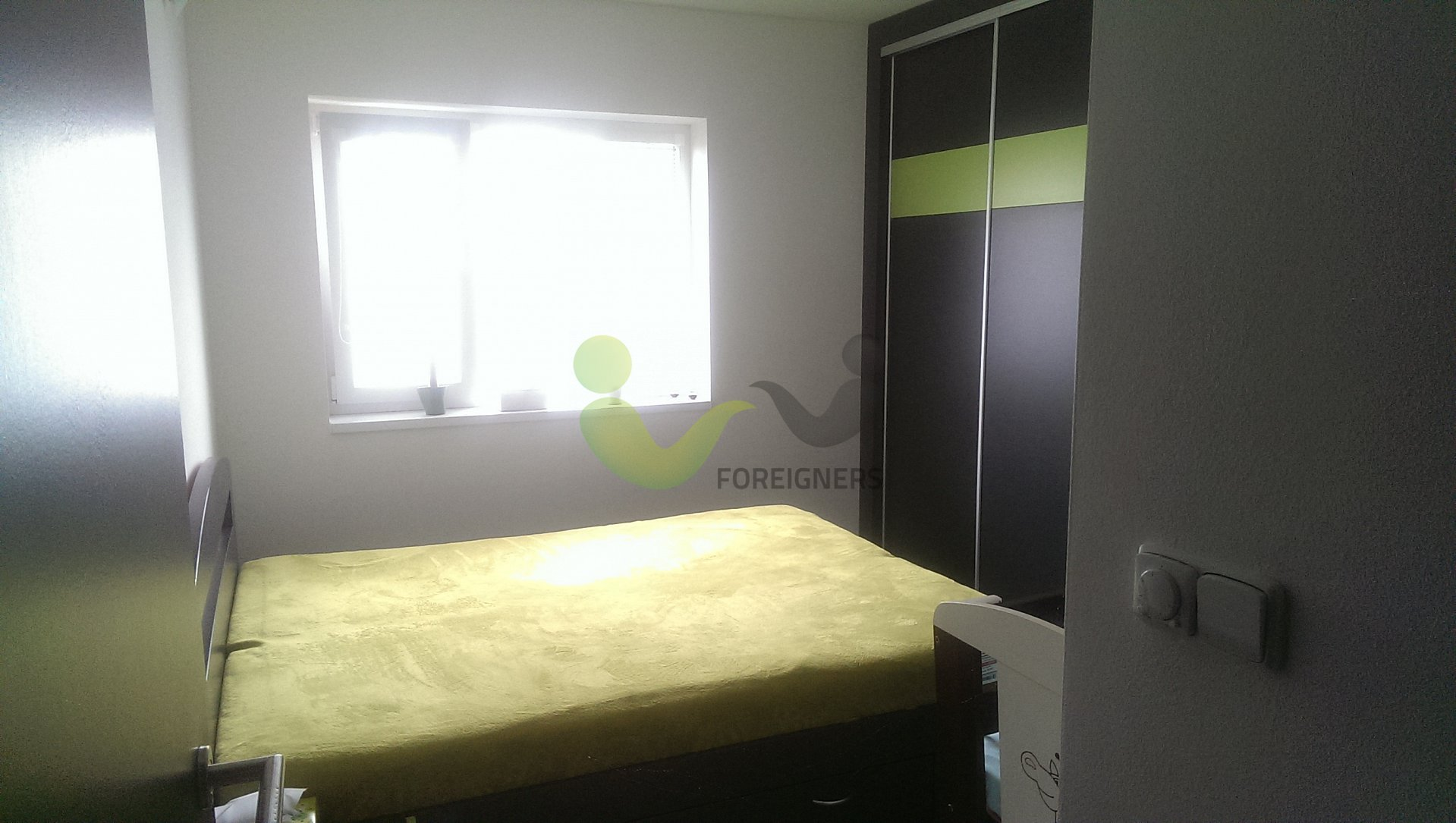 1 bedroom 2 kk apartment for rent in brno - 1 or 2 bedroom apartments for rent ...