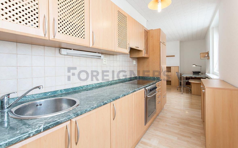 Studio (1+kk) - Apartment for Rent in Prague | Foreigners.cz