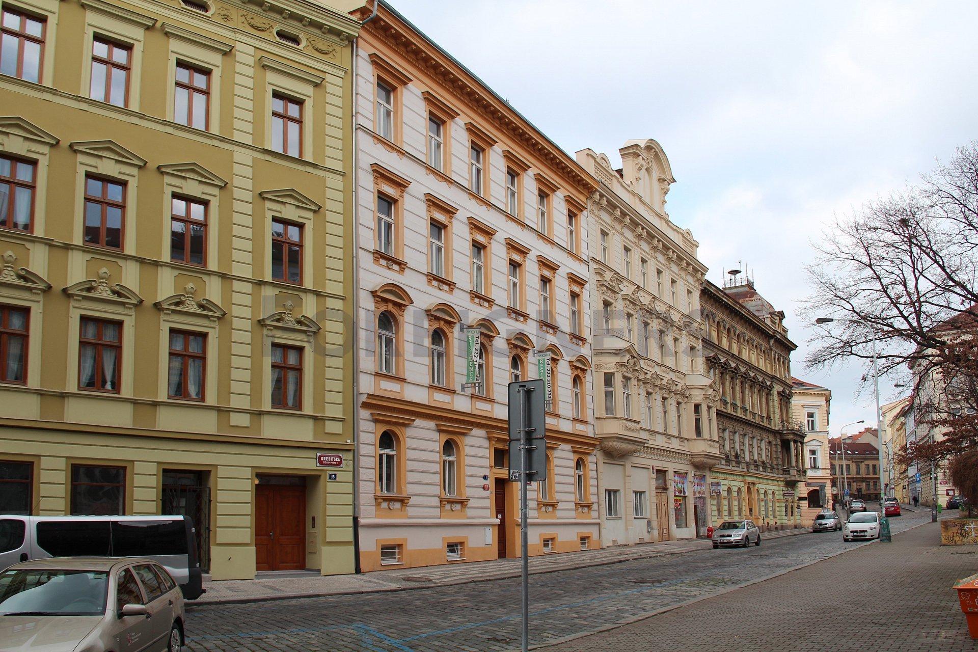 2-bedroom (3+kk) - Apartment for Rent in Prague ...