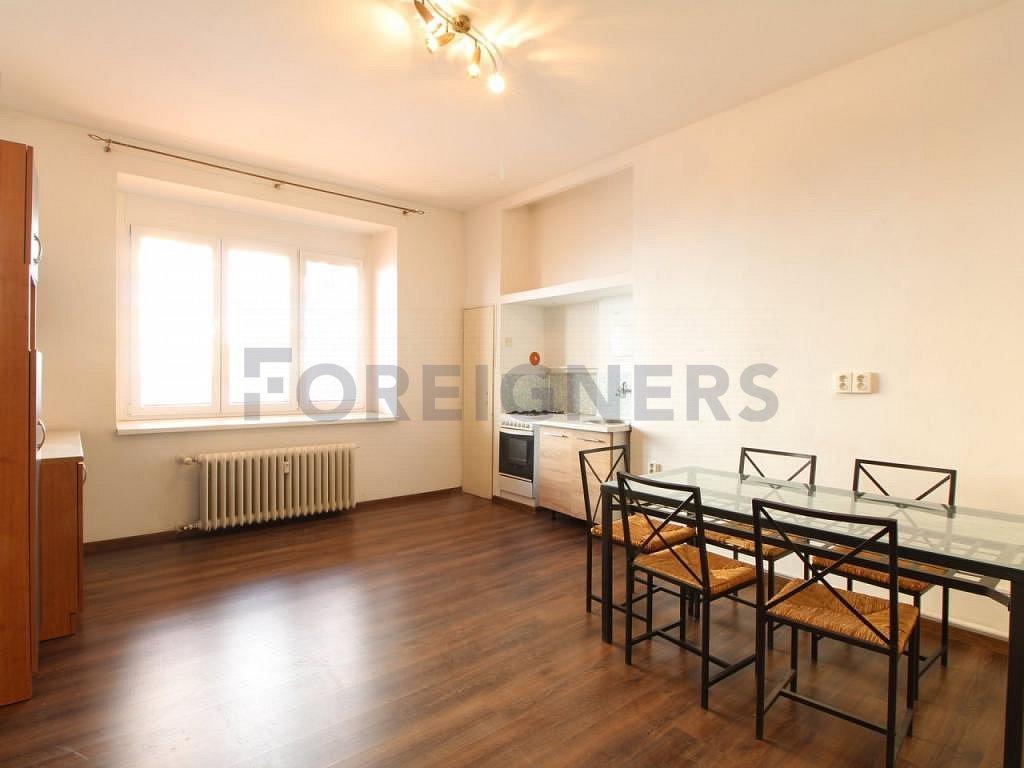 1-bedroom (2+kk) - Apartment for Rent in Prague ...