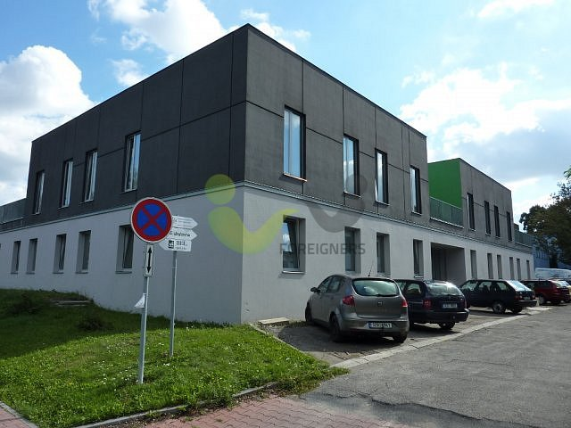 Room (pokoj) - Apartment for Rent in Prague | Foreigners.cz