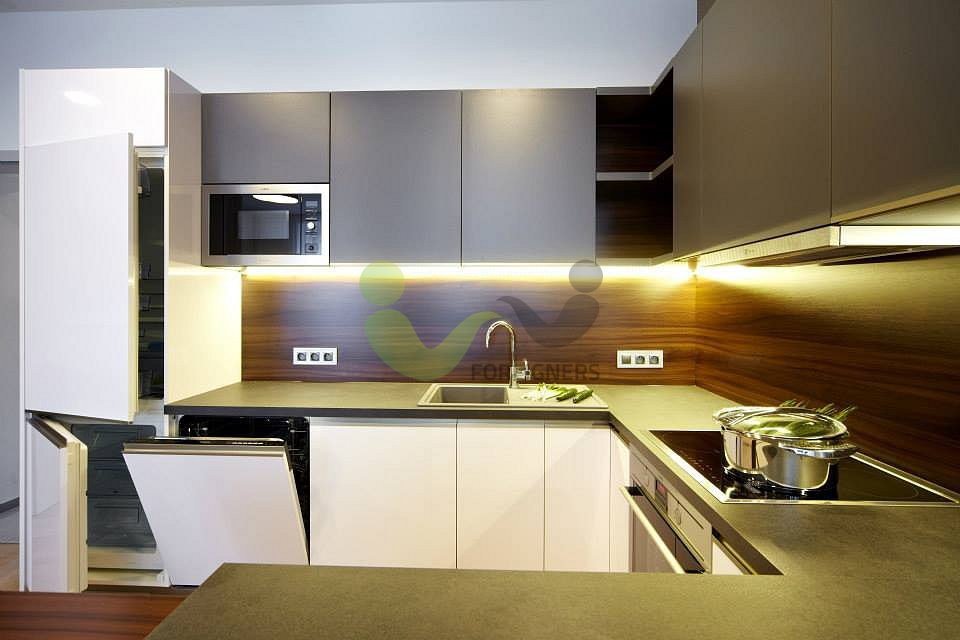 1-bedroom (2+kk) - Apartment for Rent in Brno | Foreigners.cz