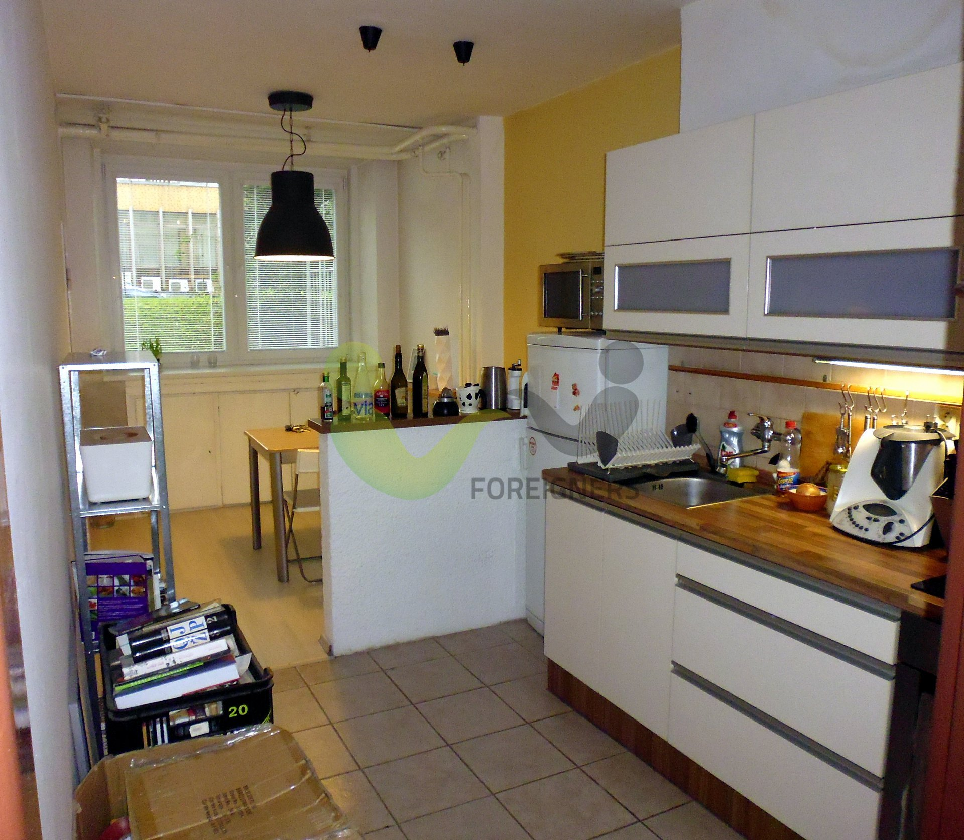 1-bedroom (1+1) - Apartment For Rent In Brno