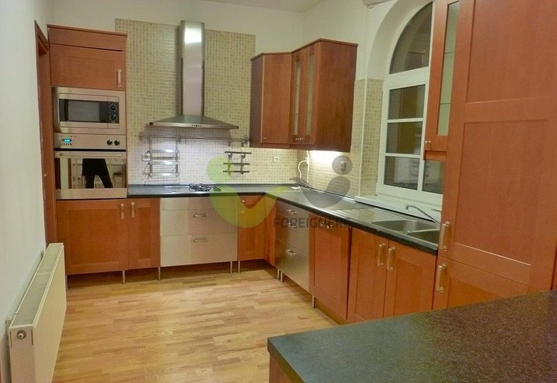 2-bedroom (3+1) - Apartment for Rent in Prague | Foreigners.cz