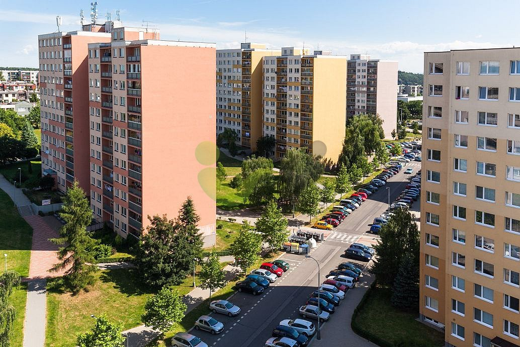2-bedroom (3+1) - Apartment for Rent in Prague   Foreigners.cz