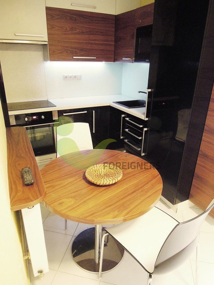 1-bedroom (2+kk) - Apartment for Rent in Prague ...