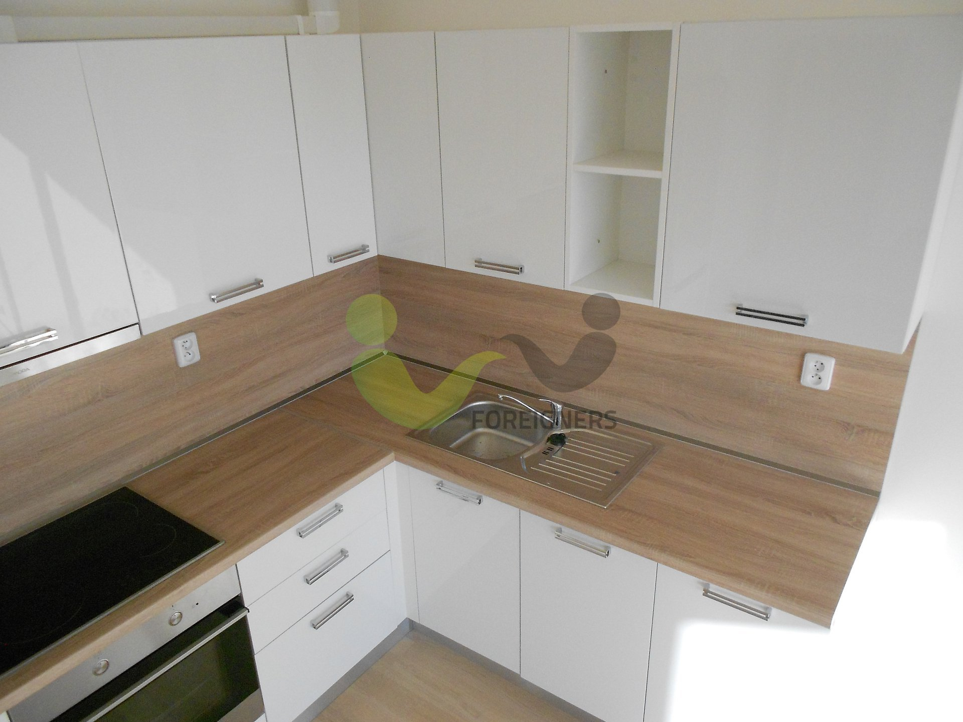 1 Bedroom 2 Kk Apartment For Rent In Brno Foreigners Cz