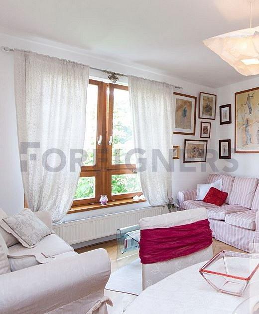 Apartment For Rent In Prague