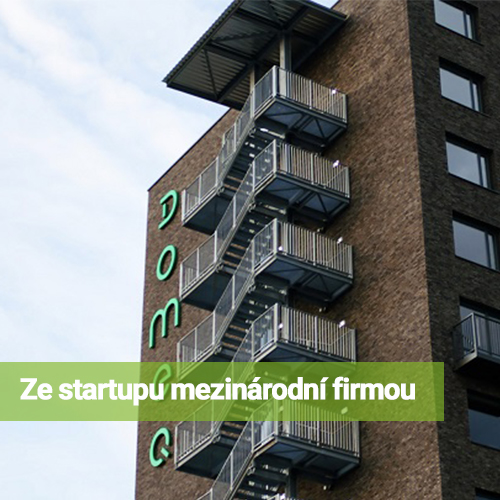 Foreigners: Ze startupu firmou s exkluzivní nabídkou