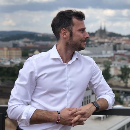 Anketa Podnikatelský příběh roku 2016